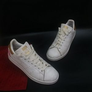 Adidas Stan Smith White Sneakers BB51555